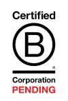 bcorp pending